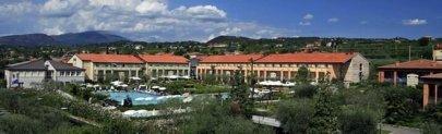 Caesius Thermae & Spa Resort am Gardasee
