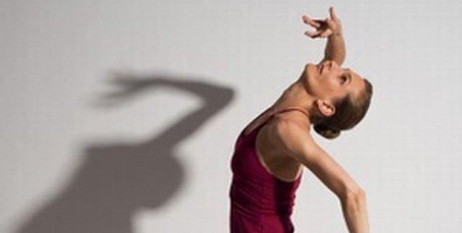 Bhakti Yoga Dance