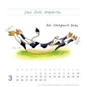 Yoga für Kühe 2013 März