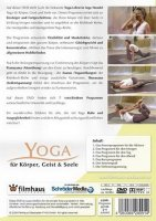 Yoga - für Körper, Geist & Seele