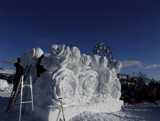 Québec Winter Carnival