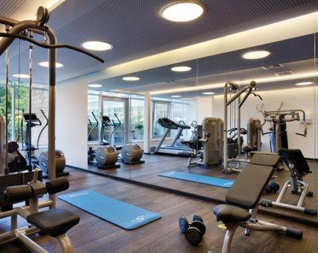 das Tirol - Fitness