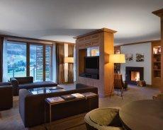das Tirol -Jochberg Suite