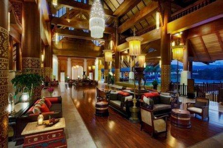 Anantara Xishuangbanna Resort & Spa 5