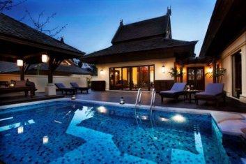 Anantara Xishuangbanna Resort & Spa 6