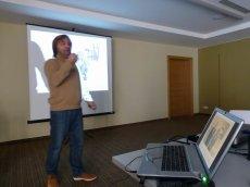 Seminar Michael Diaz10