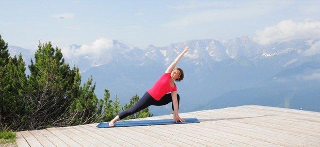 Wank Yoga
