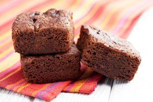 Leckere Schoko-Brownies
