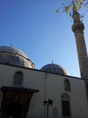 Antalia Türkei Foto: Gabriele Wilms