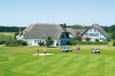 Golf- & Wellnesshotel Balmer See 13