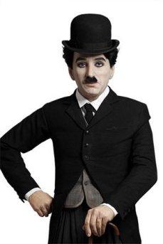 Grévin Museu Charlie Chaplin