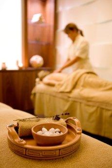 Treatment room Foto Hotel