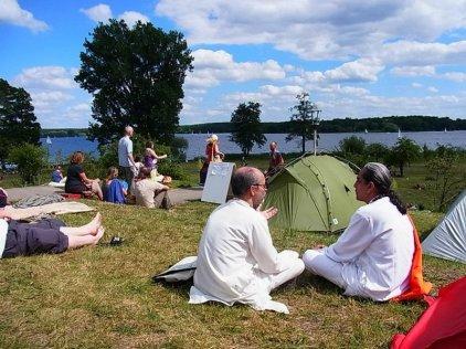 Yoga-Festival Berlin 2012 9