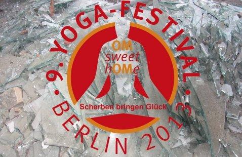 Yoga-Festival Berlin