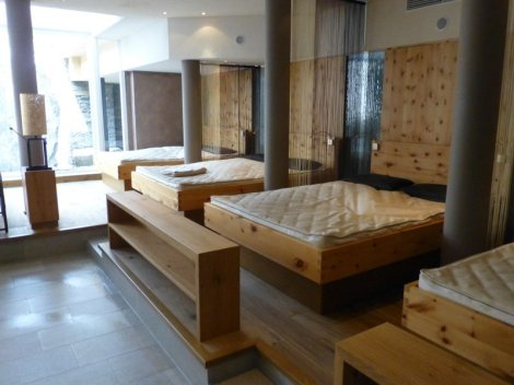 Rieser Aktiv & Spa Resort 36