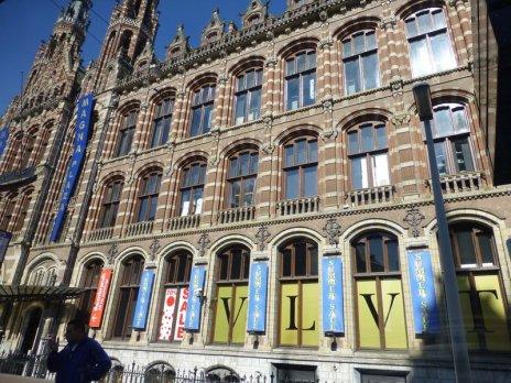 Amsterdam 36