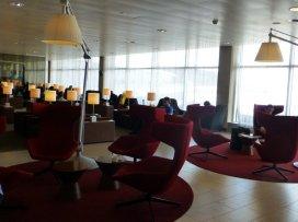 KLM Crown Lounge 2