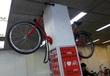 Radtour durch Amsterdam 4