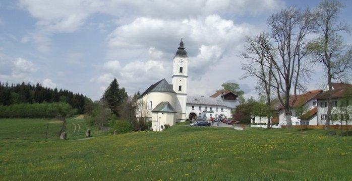 Grafenau - die älteste Stadt im Bayerischen Wald3