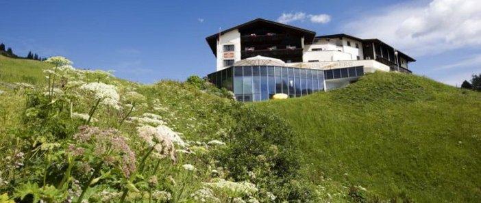 Hotel Goldener Berg  (2)