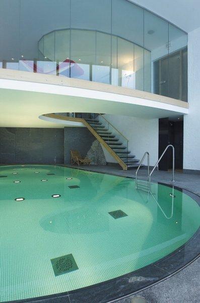 Spa Hotel Goldener Berg