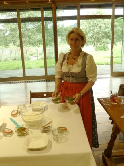 Martina Hüttinger