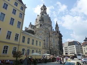 Dresden, Foto Gabriele Wilms