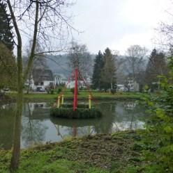 Adventskranz Waldbreitbach