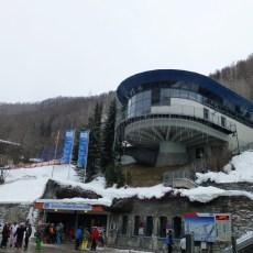 Bergbahn Heiligenblut