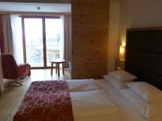 Gästezimmer im Hotel 3