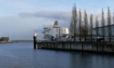 Kiel-Hafen