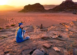 Exklusiv – Reisen Frauen nach Marokko, Jordanien und Iran