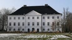 Schlossgut Gross Schwansee - Herrenhau