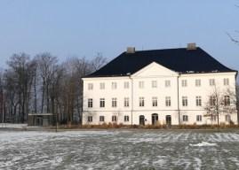 Ruhe und Erholung direkt an der Ostsee – Schlossgut Gross Schwansee