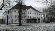Schlossgut Gross Schwansee - Herrenhaus