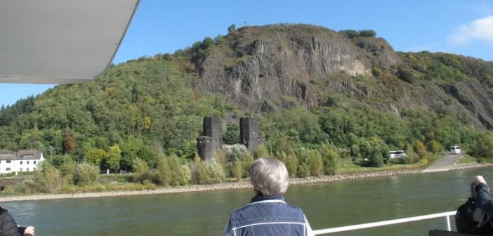Königswinter und seine touristische Geschichte
