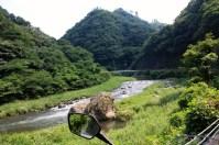 Nice river riding