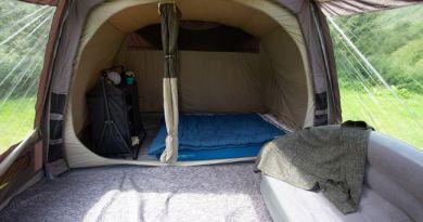 Vango Utopia Air TC 500 Tent