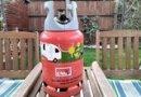 Calor Lite 6 kg Propane bottle Full and unused – £45