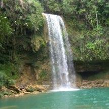Salto de Socoa, altar forestal y del turismo
