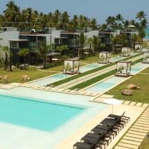SUBLIME SAMANÁ: Un Hotel Diseñado en Armonía con su Entorno