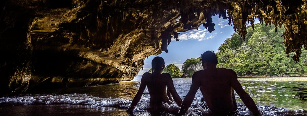 Invitamos a conocer las cuevas de República Dominicana