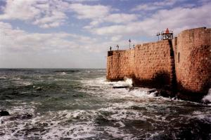 acre courtesy of goisrael dot com