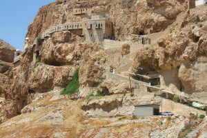 Touring Israel - May 2 2015 Jericho 345