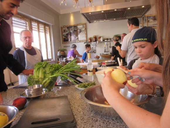 Touring Israel - cooking with tali in the mahane yehuda market june 2015 by deena levenstein (2)