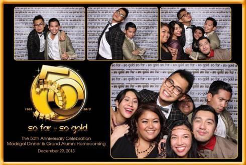 Photobooth crazy!