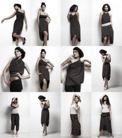 EMAMI Limitless Dress