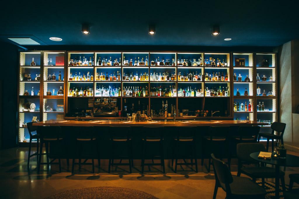 BAR LOUISE COGNAC Destination Cognac