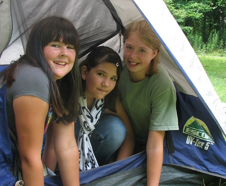 Camping in Burlington Halton