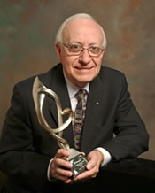 2002 Award - Mr. Laurie Branch